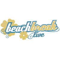 Beach Break Live Logo