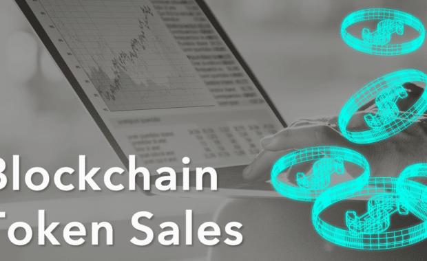 Blockchain Token Sale