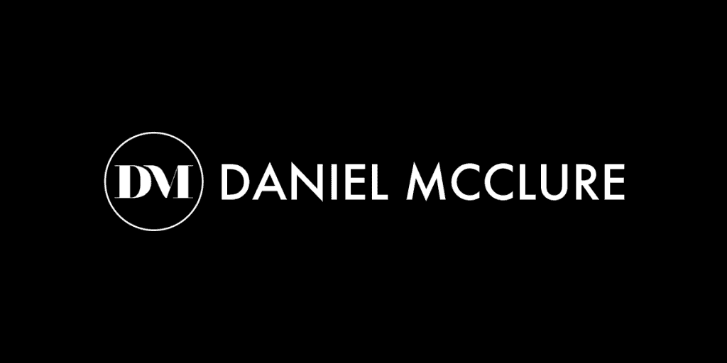 Daniel McClure Featured Image