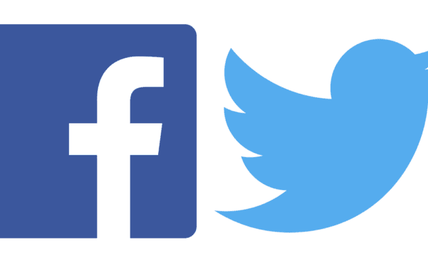 Facebook & Twitter Training