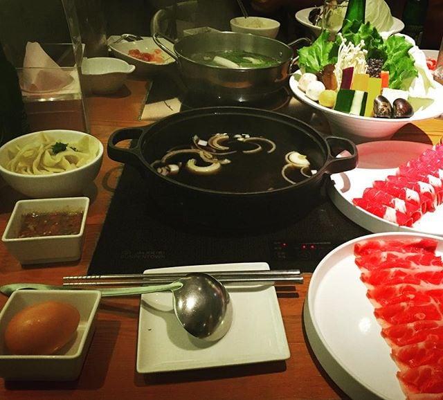 Tasty Hot Pot Feast – 八錢鍋物, Taichung
