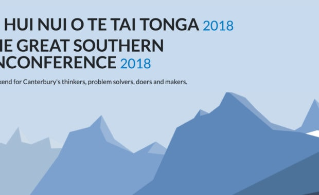 The Great Southern Unconference
