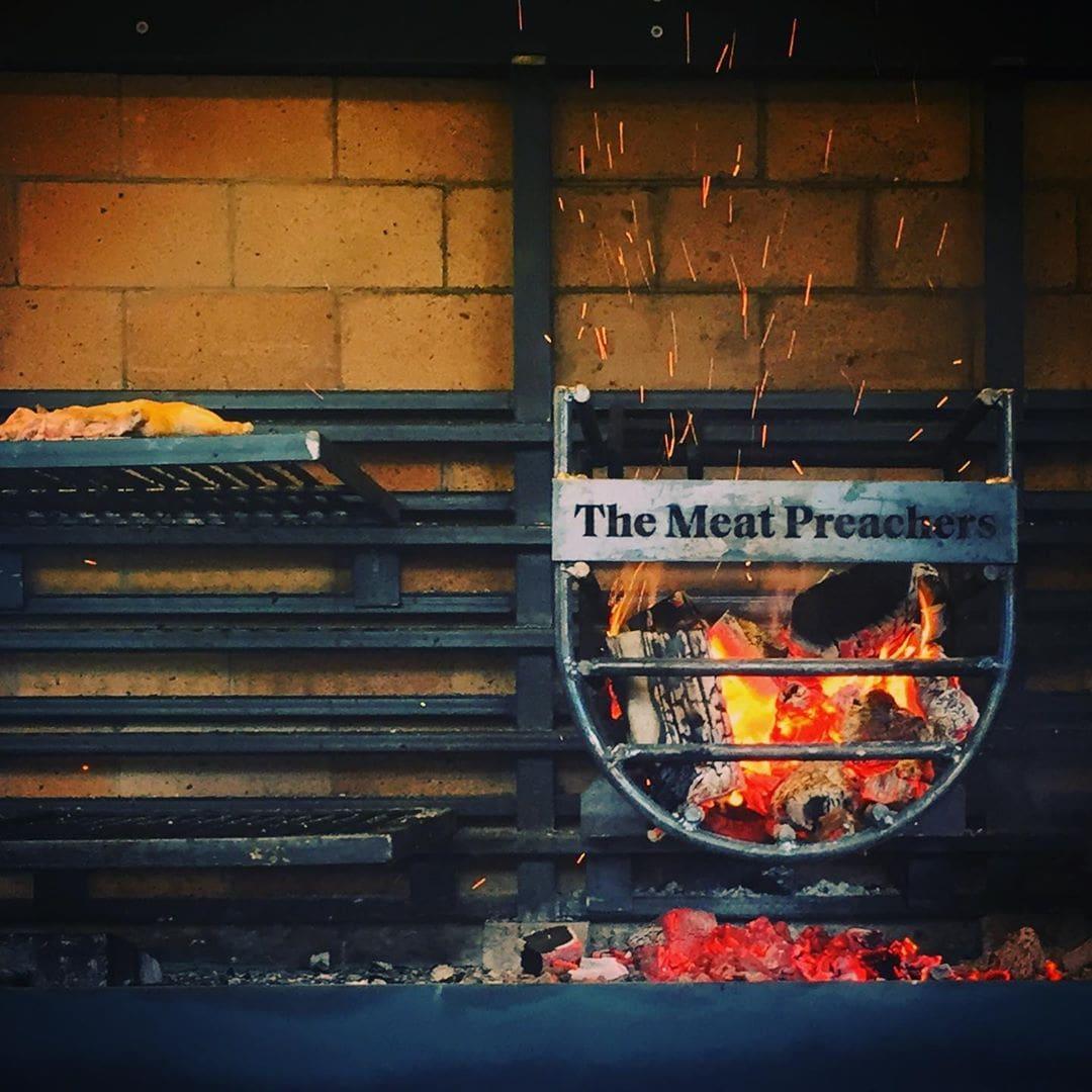 The Meat Preachers, Queenstown
