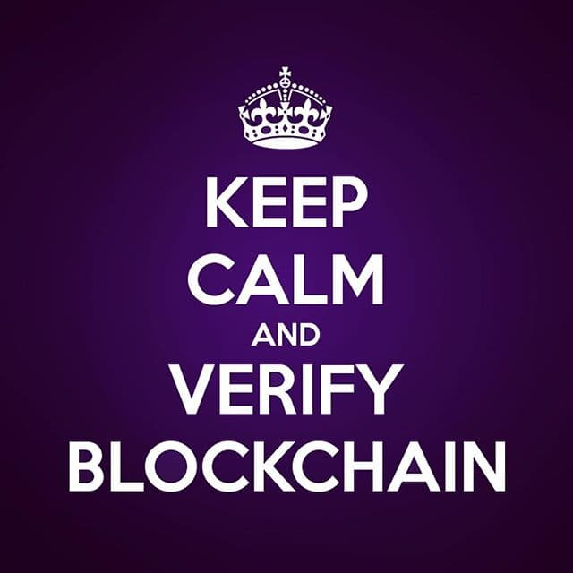 Verifying my Blockstack ID is secured with the address 15Xm3krT9yW73oH4LZZ4xjMcxwTMq7NWNs